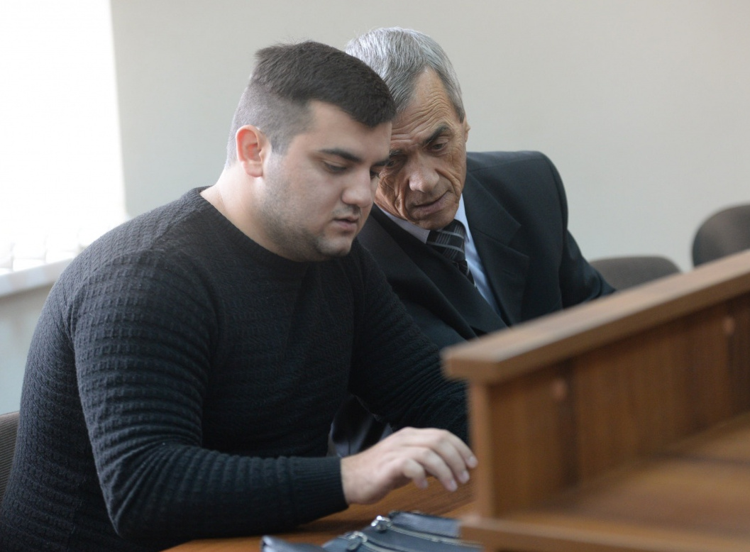 Саргиз Арутюнян