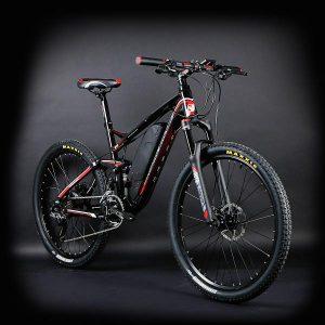 Велосипед Twitter