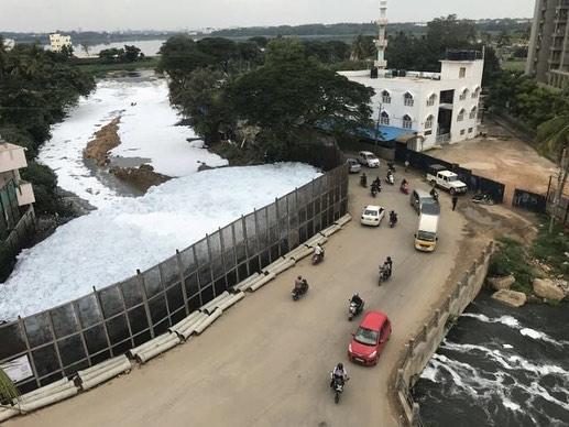 Бангалор. Индия