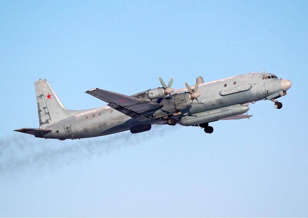 Министерство обороны РФ представит поминутную хронологию катастрофы Ил-20