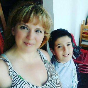 Вся Аргентина ищет телефон 11-летнего мальчика