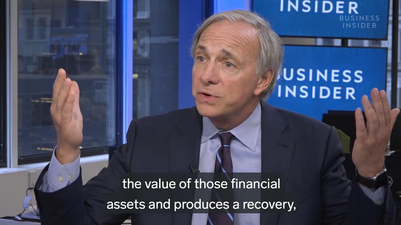 Американский миллиардер пророчит новый финансовый кризис