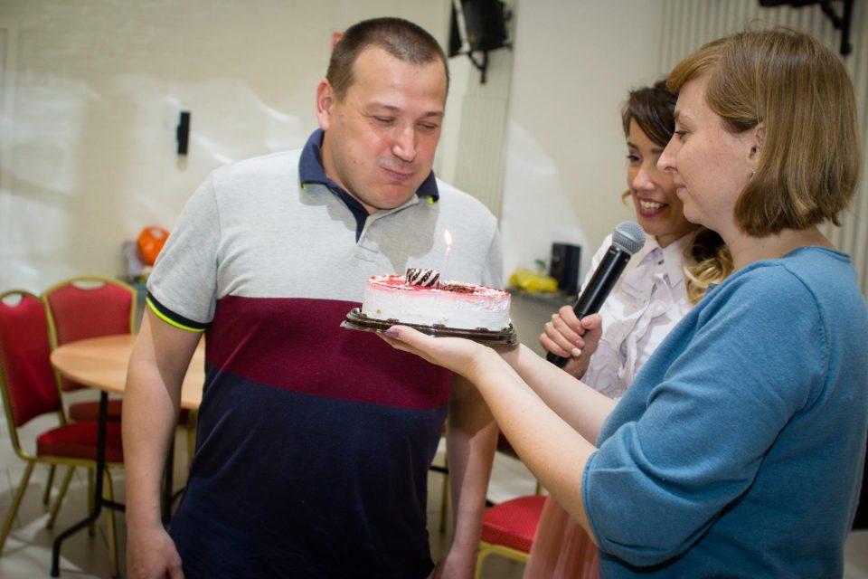 """Акция """"Мировое варенье"""""""