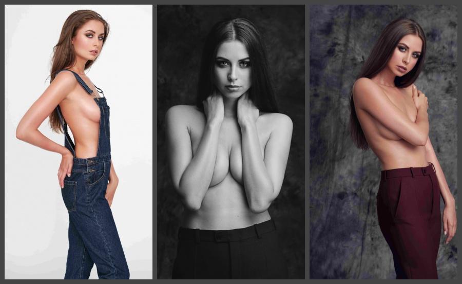 У жительницы Свердловской области есть шанс попасть на обложку «Playboy». Фото «Playboy».