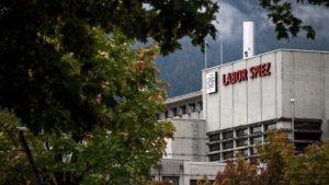 Новый фейк от BBC: «Швейцария требует от России прекратить шпионить на её территории»