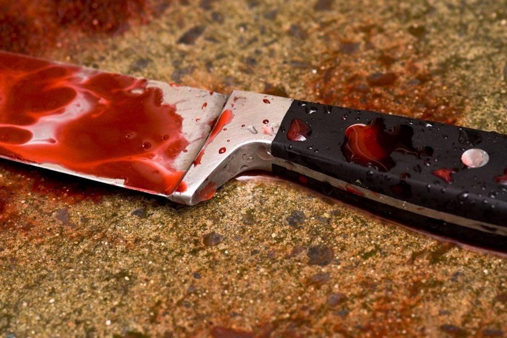 Убийство студента УрГЮА
