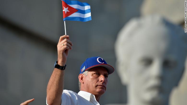 США делает Кубу ответственной за атаку «звуковыми лучами» на дипломатов