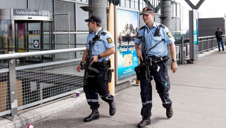 В Норвегии задержан «российский шпион»