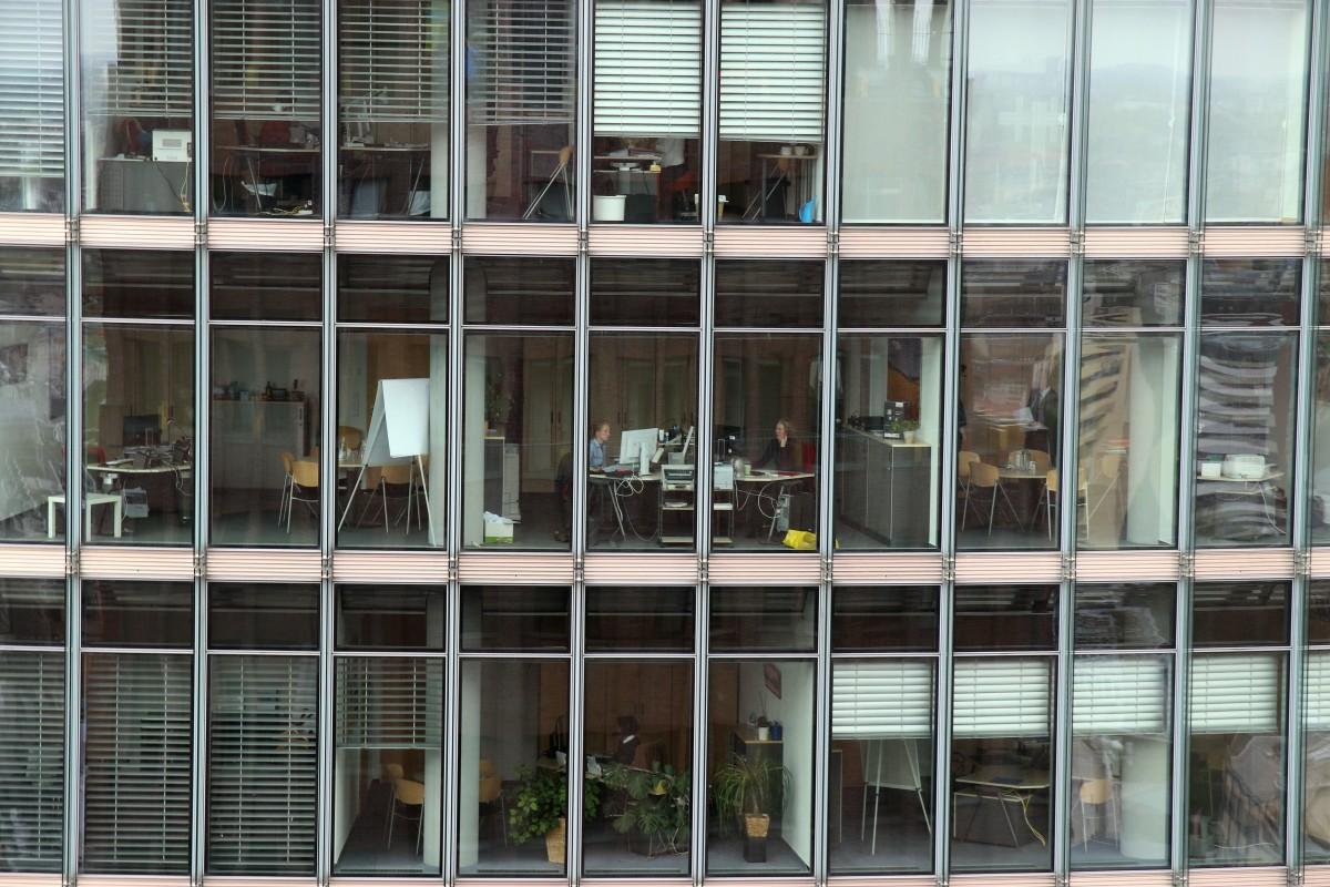 4-х дневная рабочая неделя в офисах и на заводах