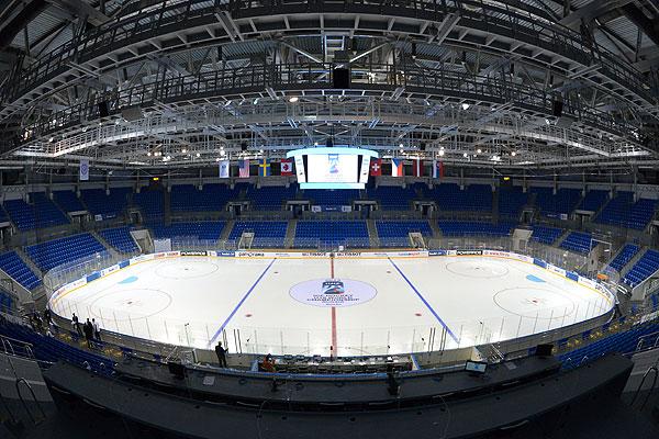 В 2023 году в России пройдут сразу два Чемпионата Мира