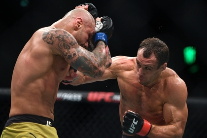 Российский боец UFC заявил о завершении карьеры