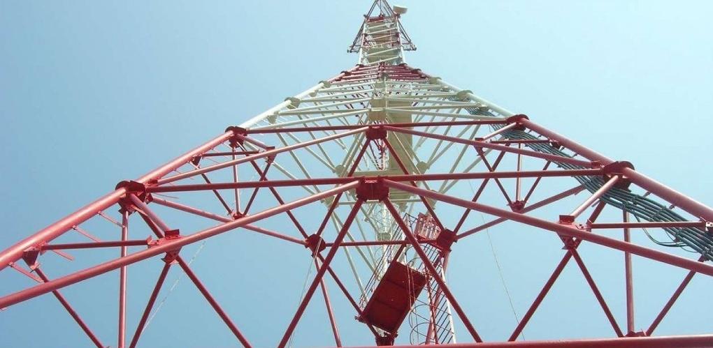 Операторы сотовой связи смогут строить вышки без разрешения