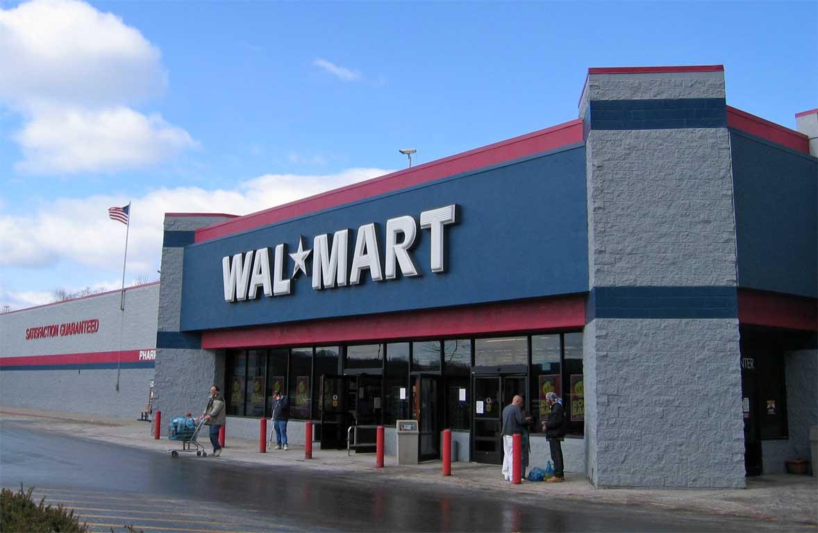 Walmart прекратит продавать товары с символикой СССР