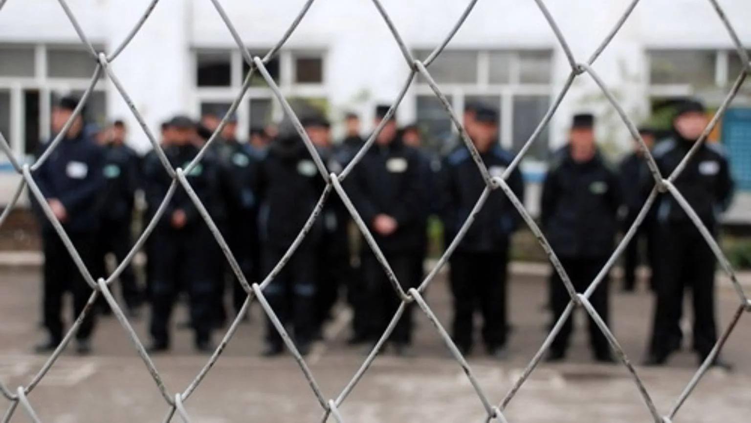 109 заключенных в Свердловской области «пересидели» свой срок
