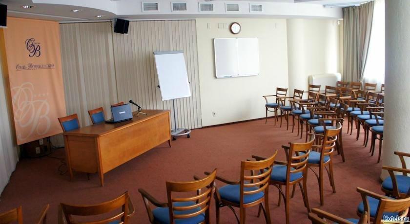 Конференц-зал отеля Вознесенский