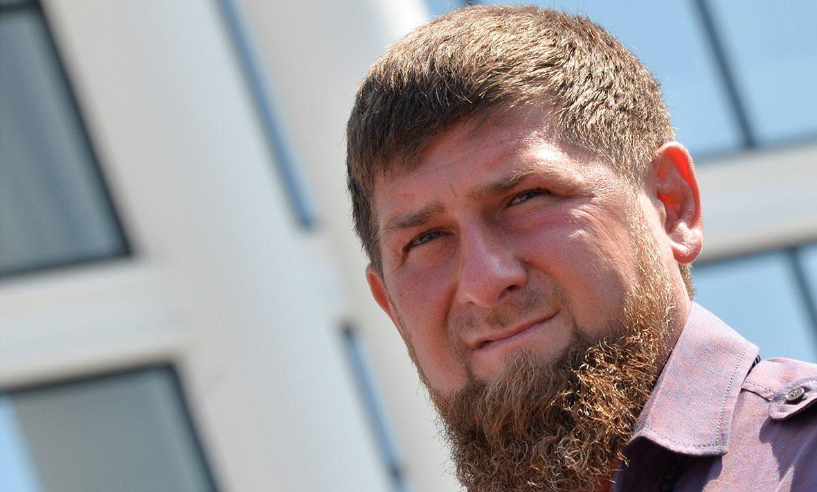 Рамзан Кадыров тоже временно сложил с себя полномочия