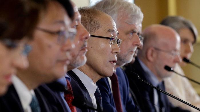 Учёные подловили докладчика ООН на занижении степени угрозы глобального потепления