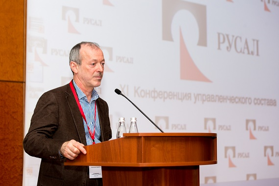 Виктор Манн