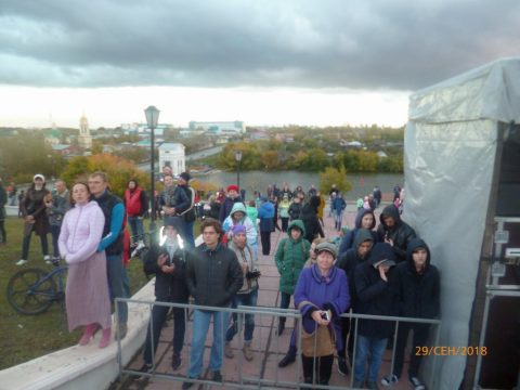 Рок-фестиваль «RUDA» в Каменске-Уральском: фотоотчёт