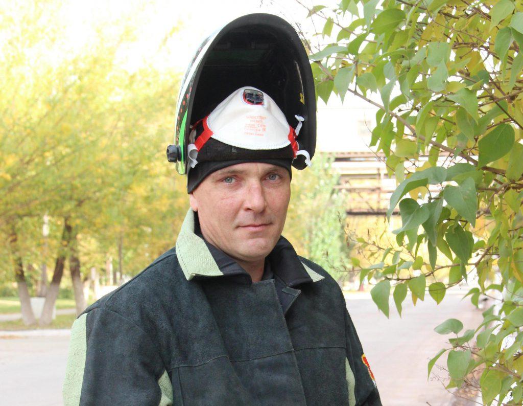Сергей Колотилов ЦКРОМП РИК