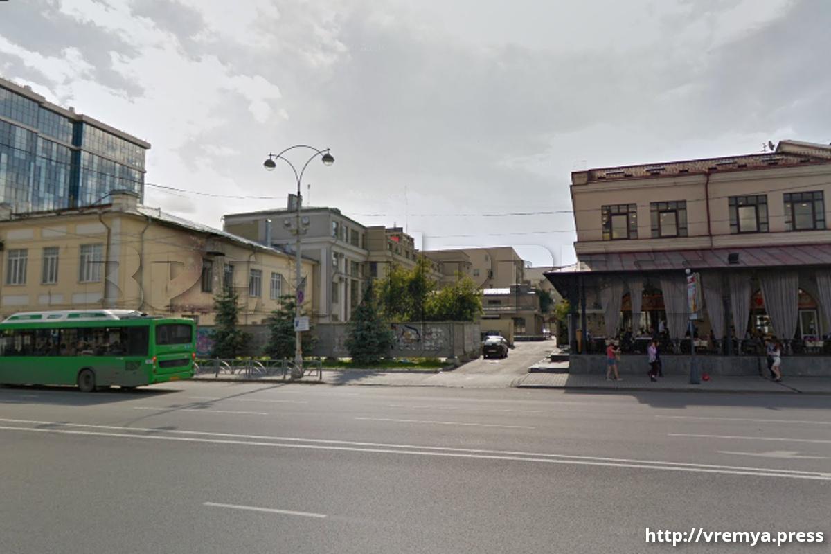 Археологи нашли в центре Екатеринбурга культурный слой 18-го века