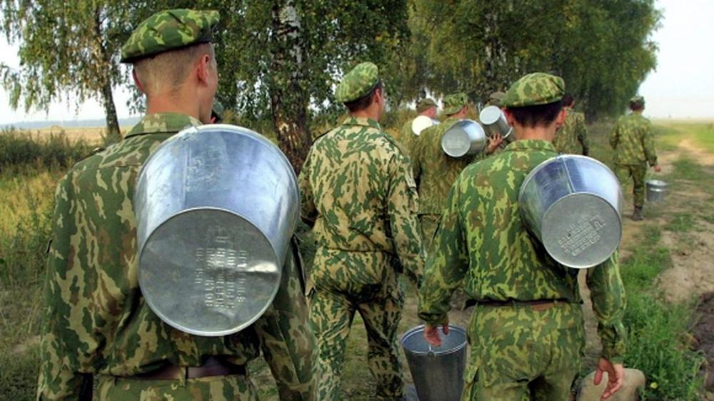 отмена отсрочки от армии