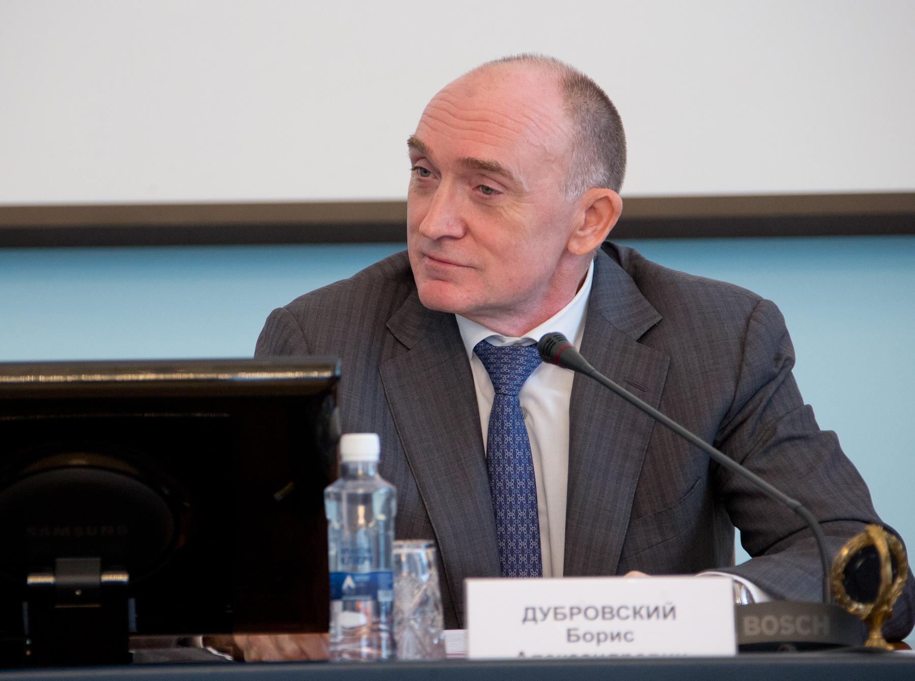 За ликвидацию свалок в Челябинской области взялся губернатор