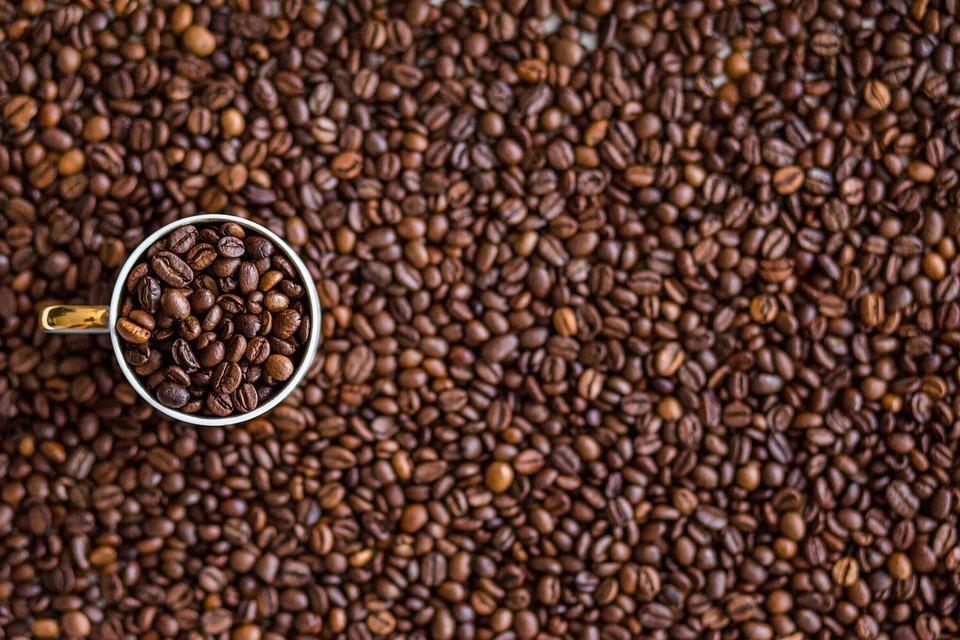 По статистике ИА «Время Пресс» в Каменске-Уральском каждый месяц кто-то пытается украсть кофе