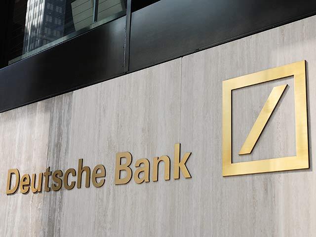 «Deutsche Bank» полностью ушёл из России