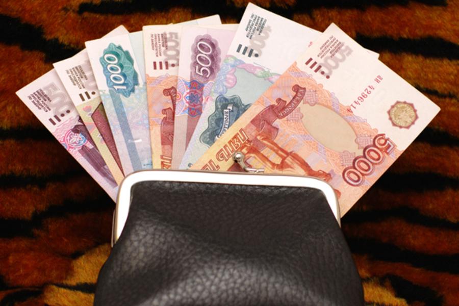 Бюджет Свердловской области подрос