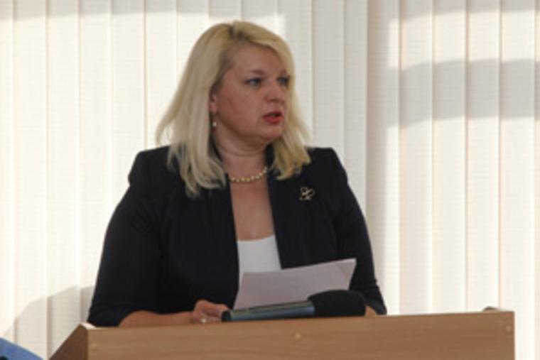 Ирина Малашенко