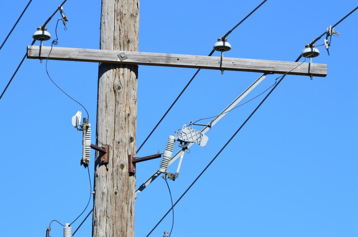 На модернизацию электросетей в Свердловской области потратят полмиллиарда рублей