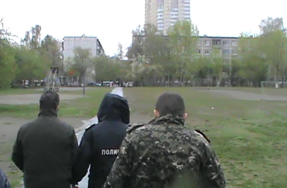 Дело екатеринбургского серийного электрика-педофила направлено в суд. Фото: СУ СК РФ.