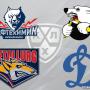 Игры КХЛ 27 октября: кого и где посмотреть в прямом эфире
