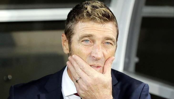 Спартак - Арсенал: два послематчевых скандала
