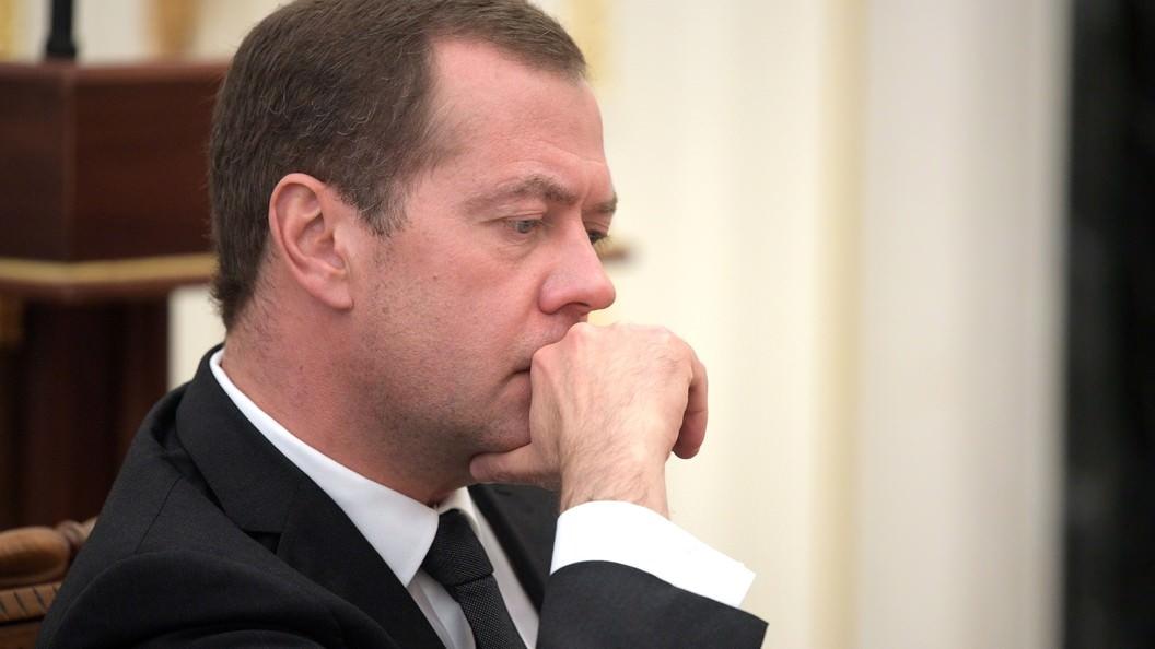 утвердил программу по развитию Крыма