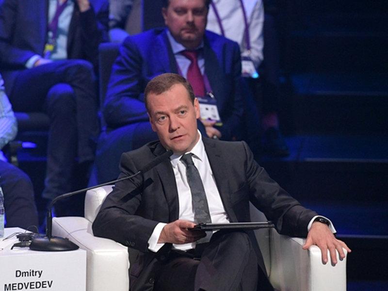Премьер-министр озвучил потери РФ от кибератак. Фото: openinnovations.ru.