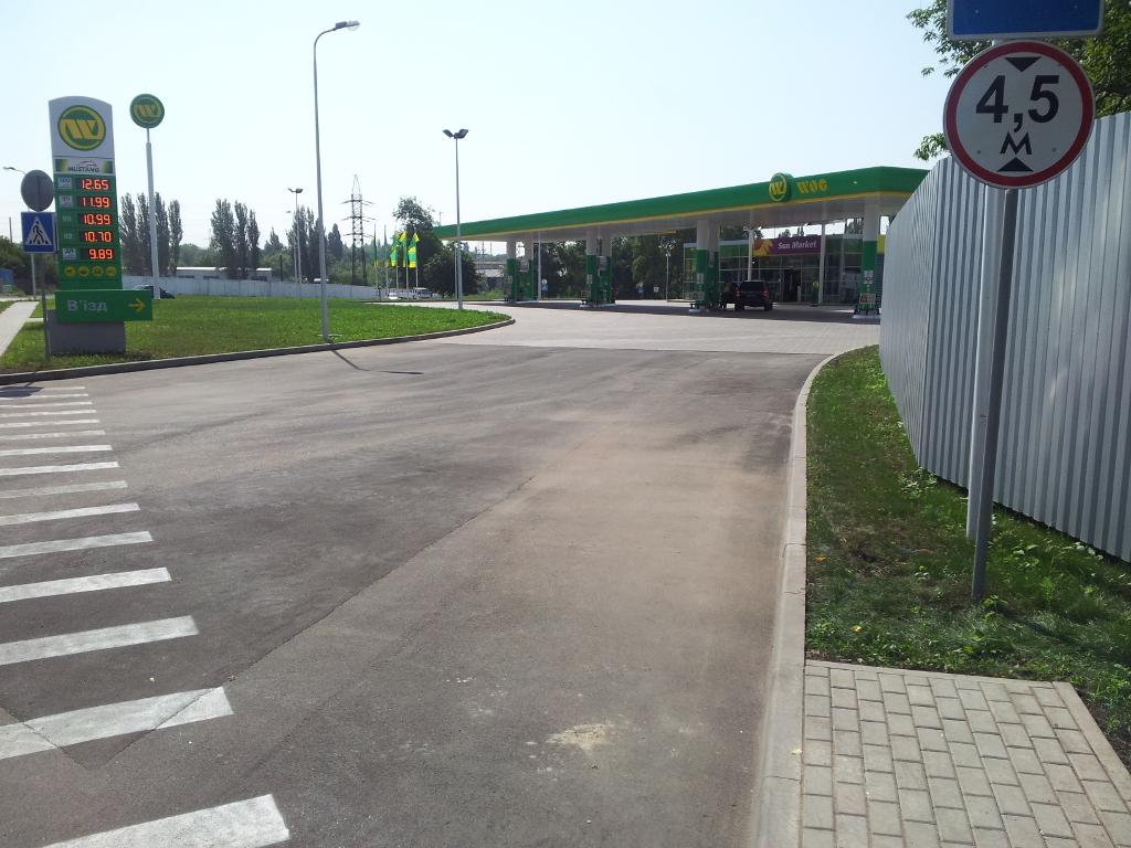В ДНР снизили налоги на топливо в три раза