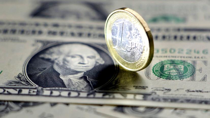 рубль доллар