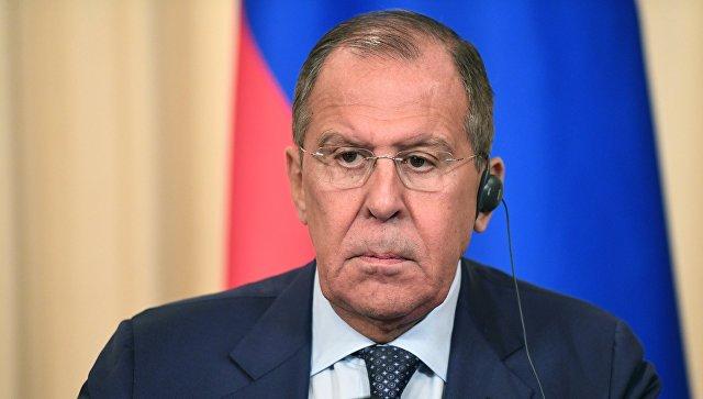 Сергей Лавров прокомментировал обвинения россиян в серии кибератак