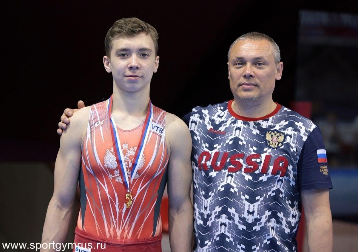 Сергей Найдин завоёвывает очередную медаль на Олимпийских Играх. Архивное фото.
