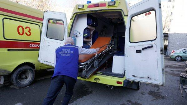 За 9 месяцев в Свердловской области отравились 3725 человек
