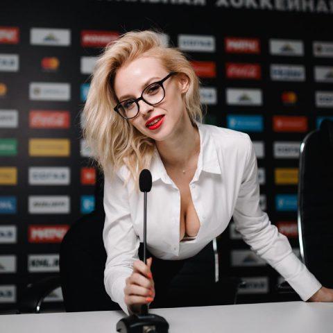 Телеведущая Ульяна Тригубчак опубликовала своё откровенное фото