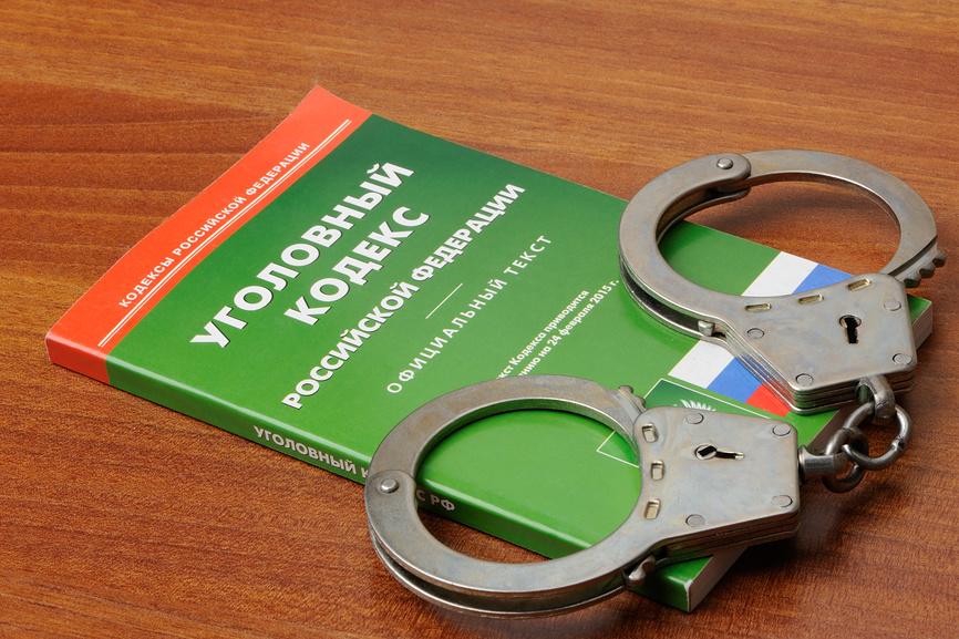 В Полевском задержан велосипедный клептоман