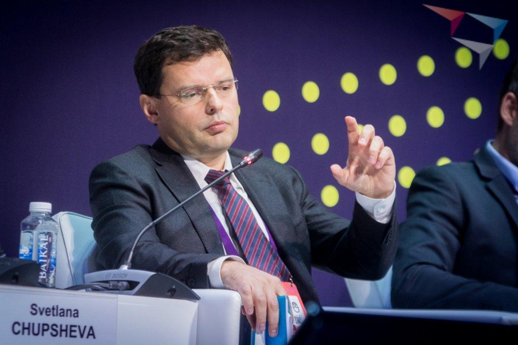 Кирилл Варламов заявил о нехватке кадров в IT-индустрии