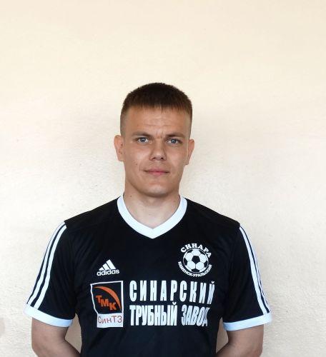 ФК «Синара» / Виктор Ляхов. Фото: ФФСО.