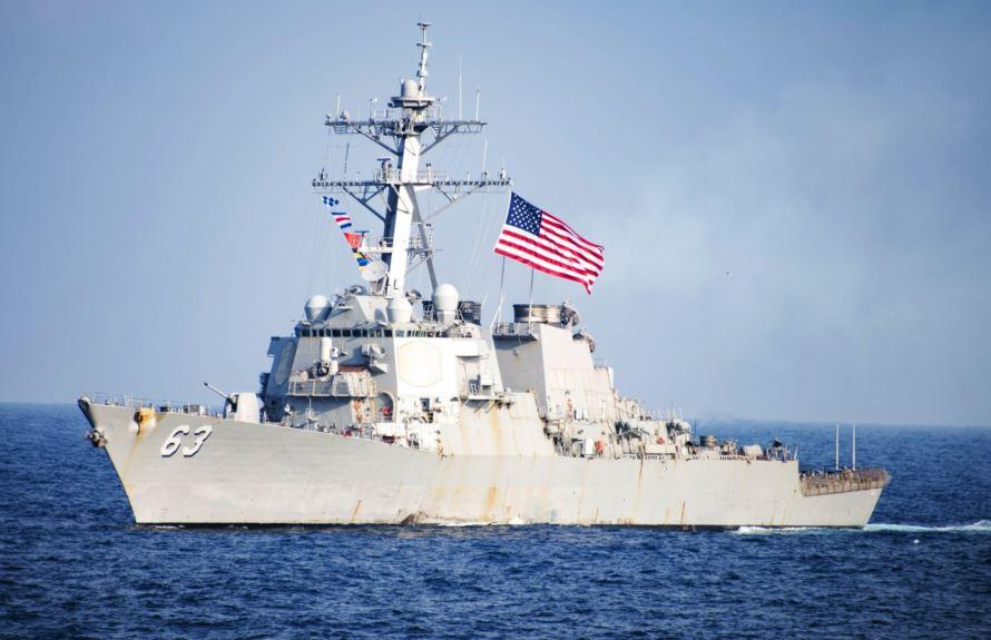Четыре военно-морских педофила США предстанут перед судом