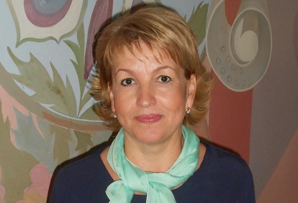 Елена Балакина, новый зам. главы Каменского района по социальной политике