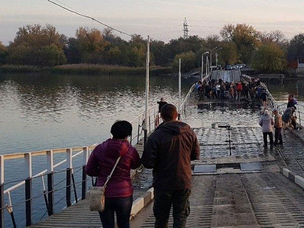 Мост, Ростов