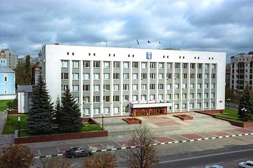 Юрий Наумов, подозреваемый в получении взятки уволен из администрации Белгорода в связи с утратой доверия